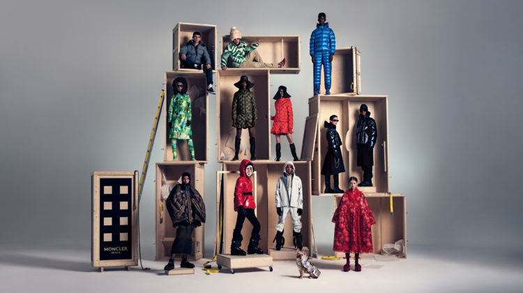 MONCLER GENIUS 2020 - WhyNot Mag