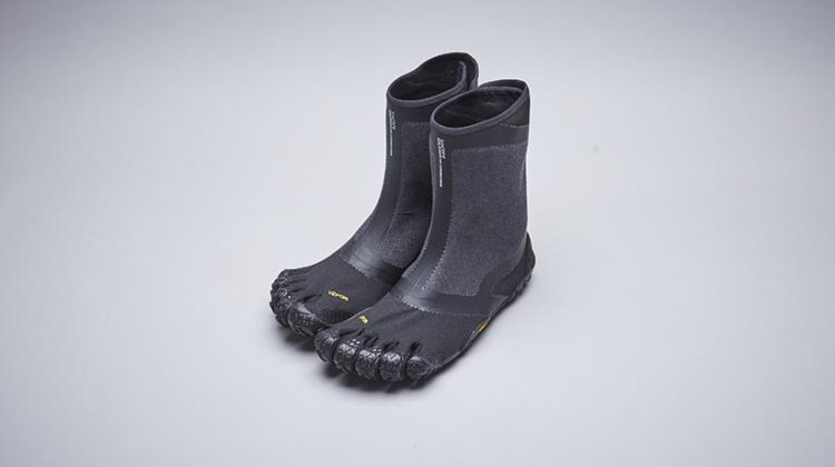 Vibram FiveFingers X Suicoke - WhyNot Mag