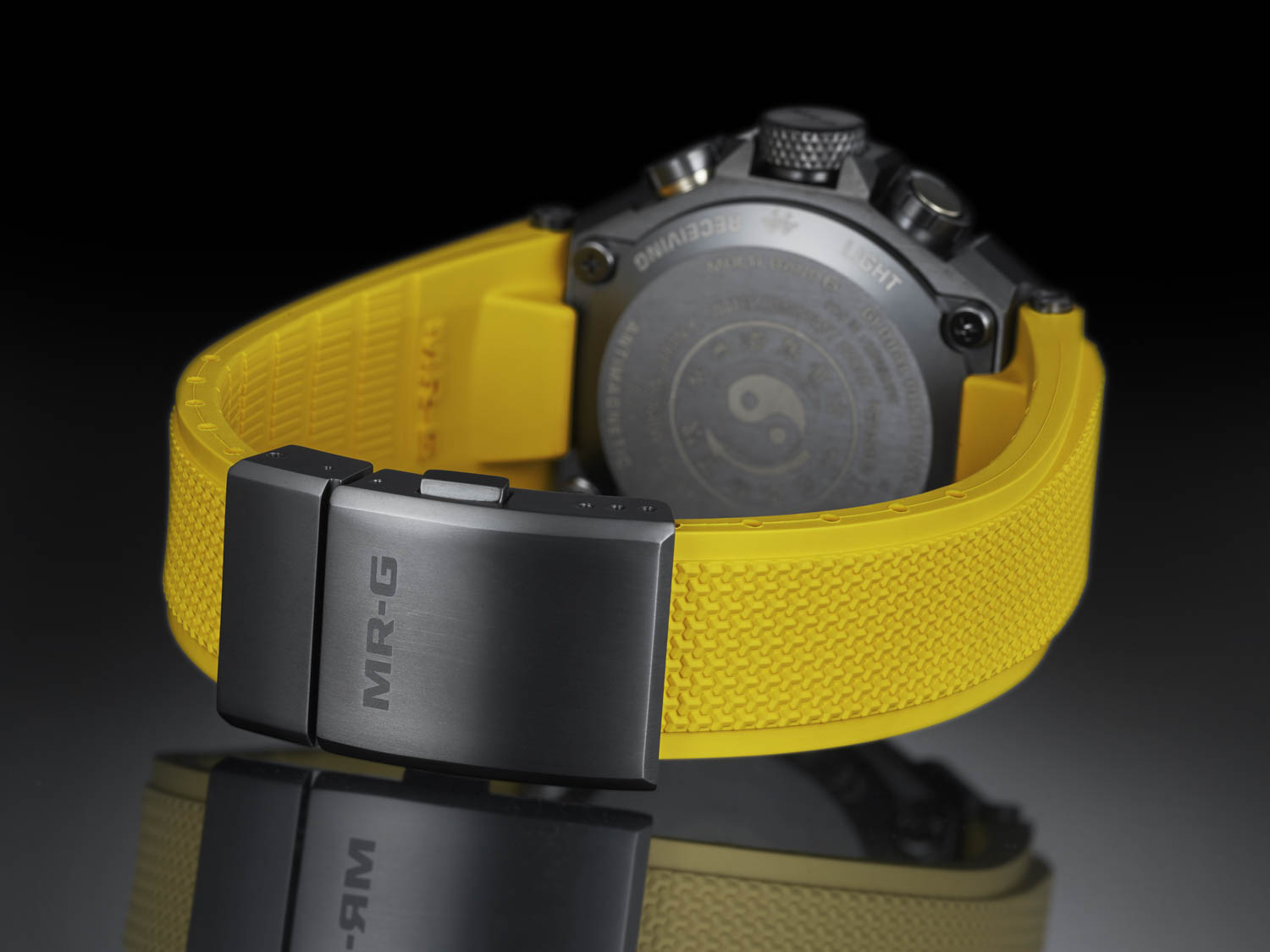 G-Shock - WhyNot Mag