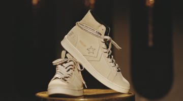 Converse Pro Leather - WhyNot Mag