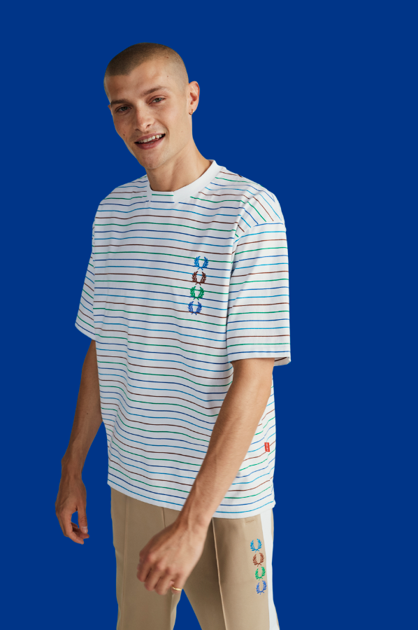Fred Perry X Beams - WhyNot Mag