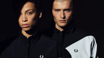 Fred Perry Chevron - WhyNot Mag