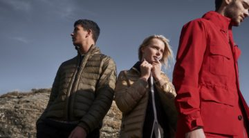 Woolrich Gore Tex Mountain Jacket - WhyNot Mag