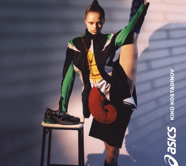 Asics - WhyNot Mag