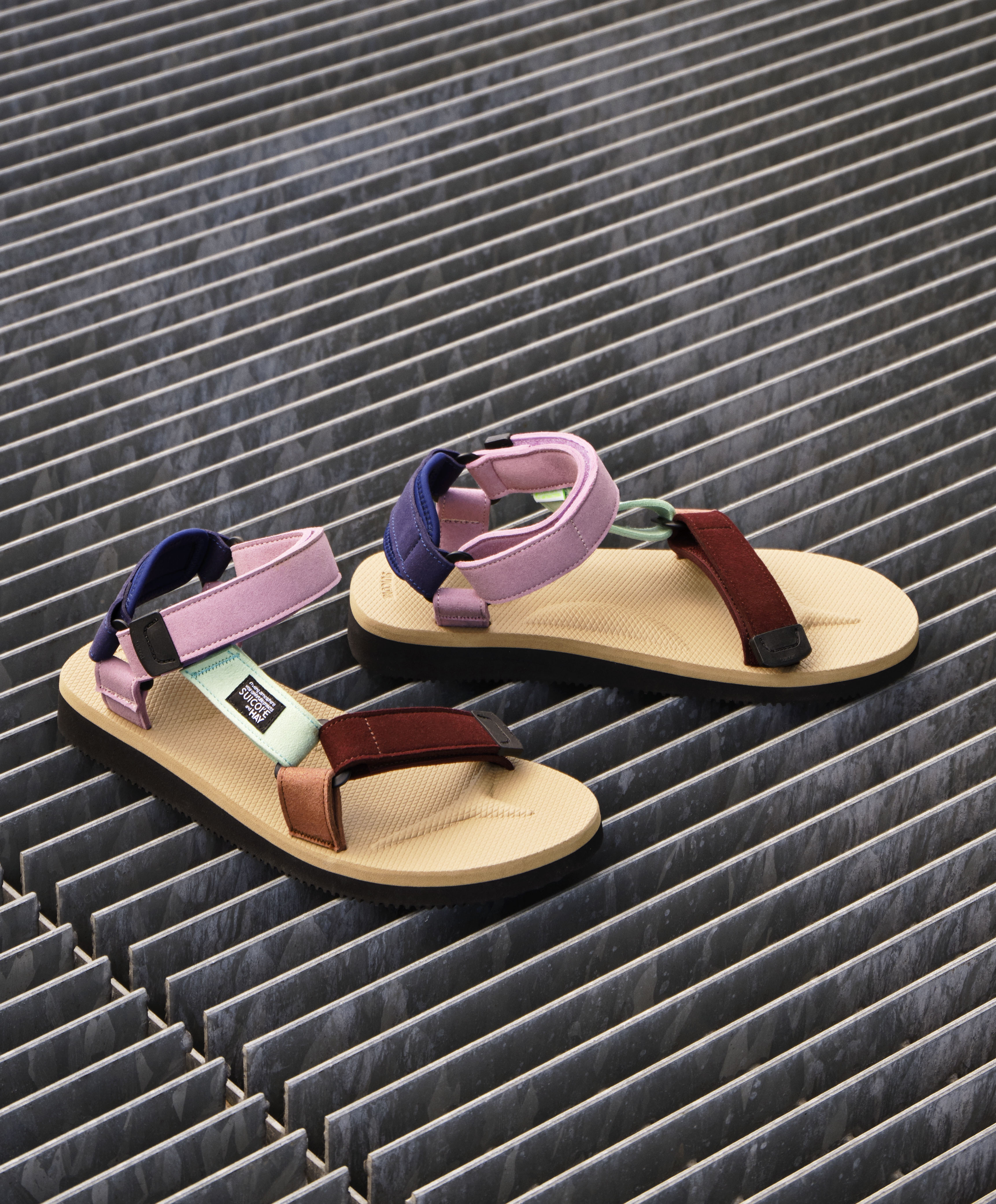 Suicoke - WhyNot Mag