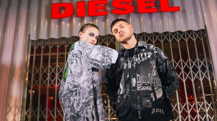 Diesel - WhyNot Mag