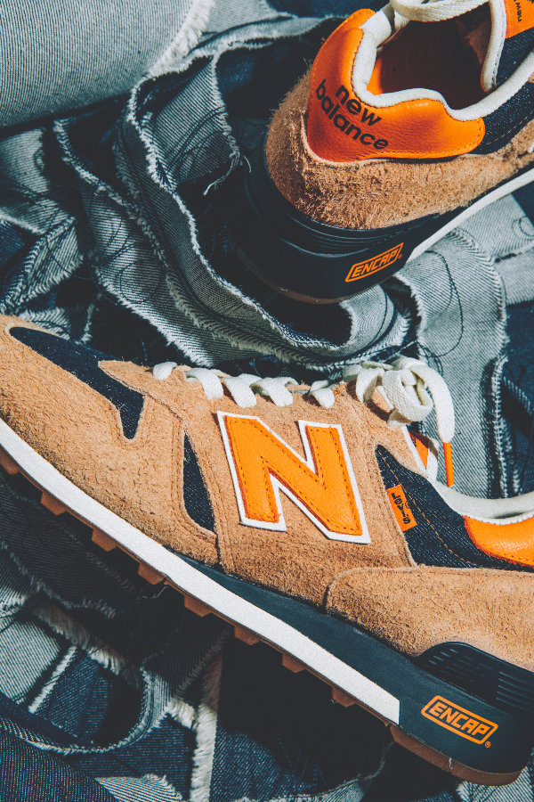 New Balance - WhyNot Mag
