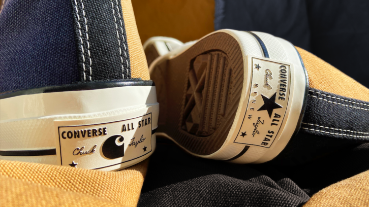 Converse - WhyNot Mag