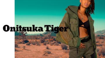 Onitsuka Tiger - WhyNot Mag