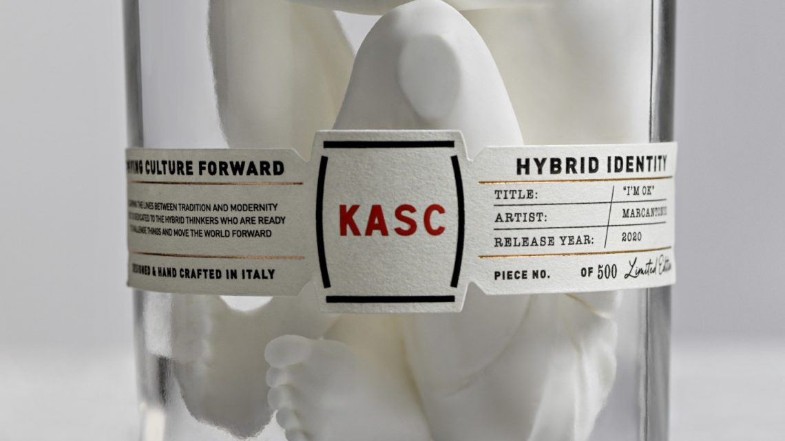 Kasc - WhyNot Mag