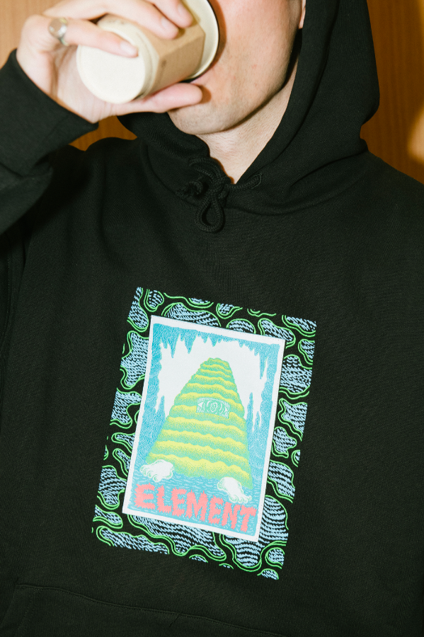 Element - WhyNot Mag