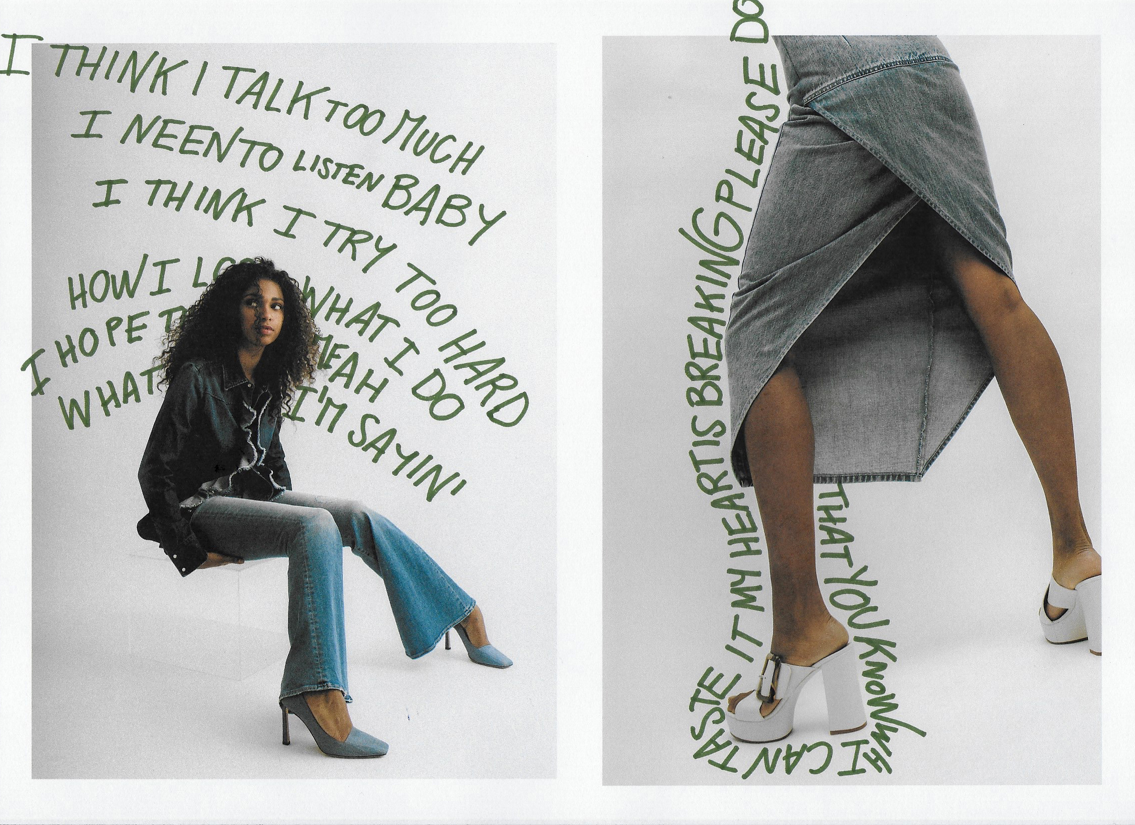 Editorial 34 - Whynot mag - Pages