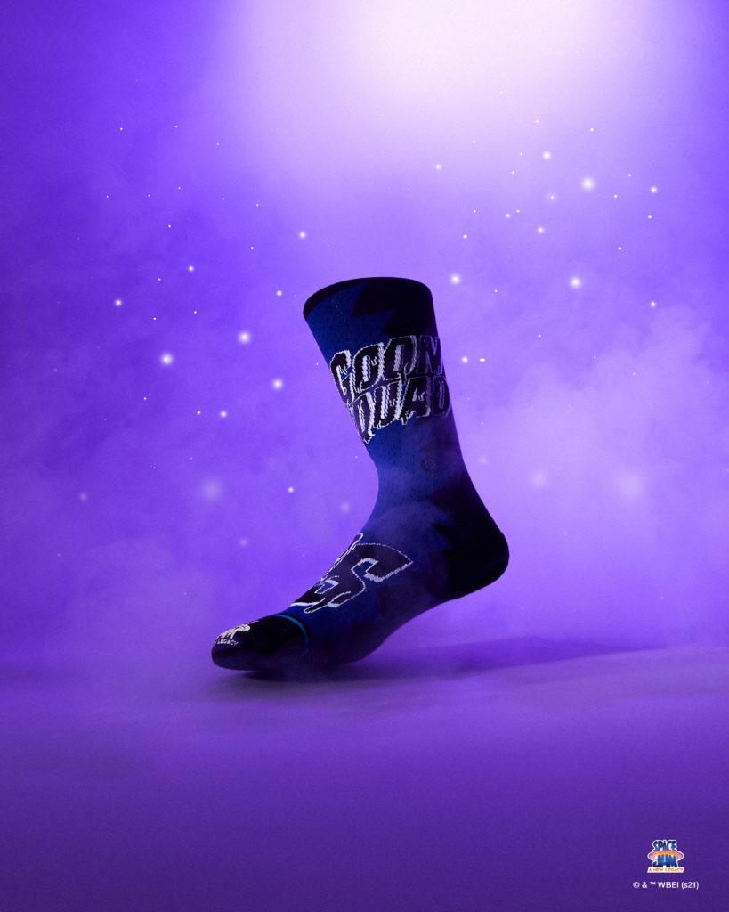 Stance Socks x Space Jam