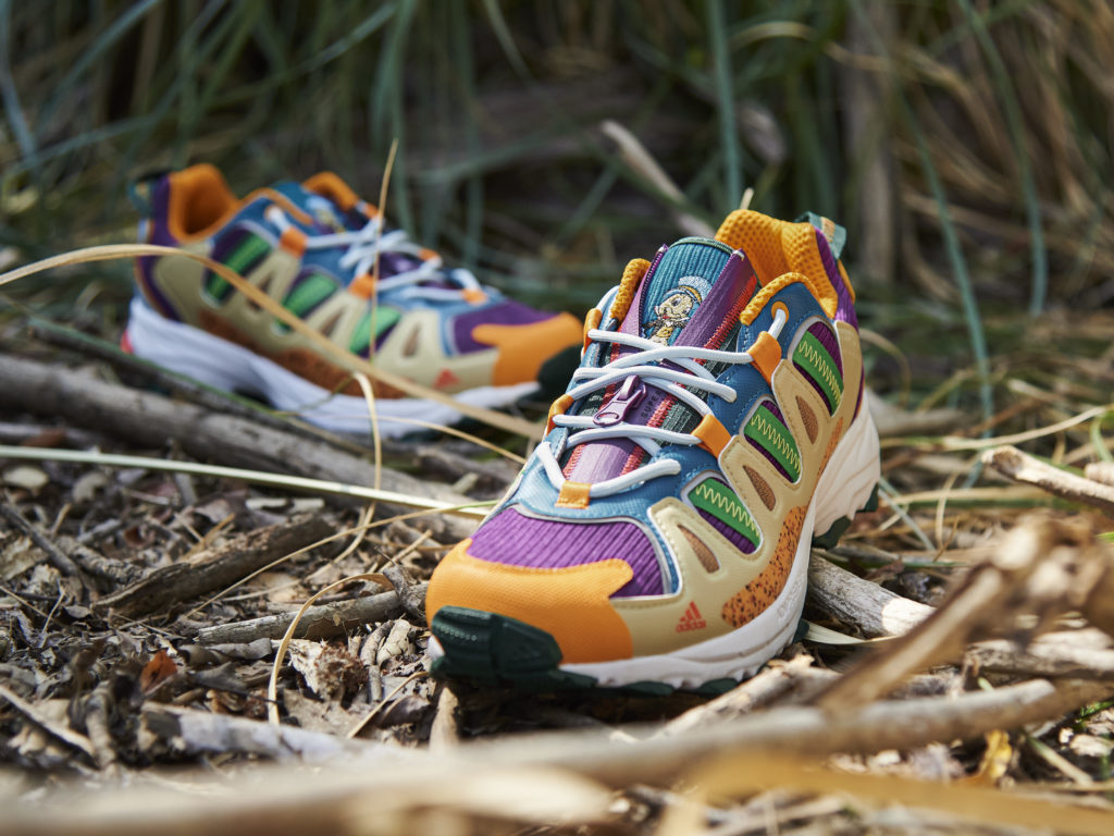 Sean Wotherspoon x Adidas Originals